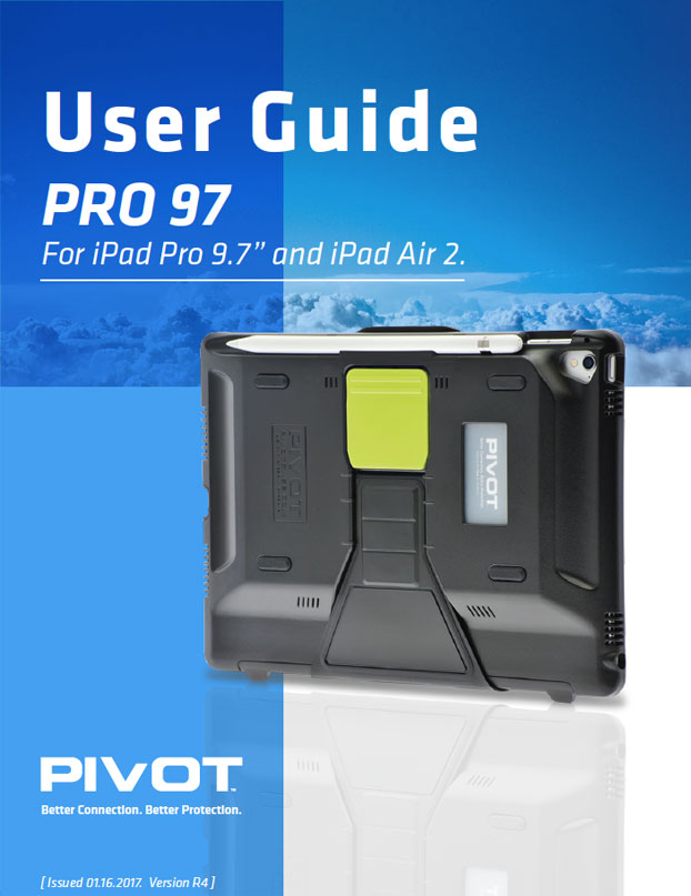 Pivot frame hoist accessories active mobility systems.