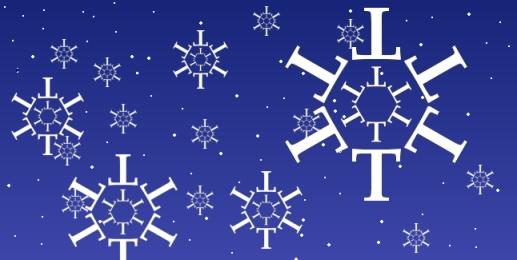 6Ts Snowflakes