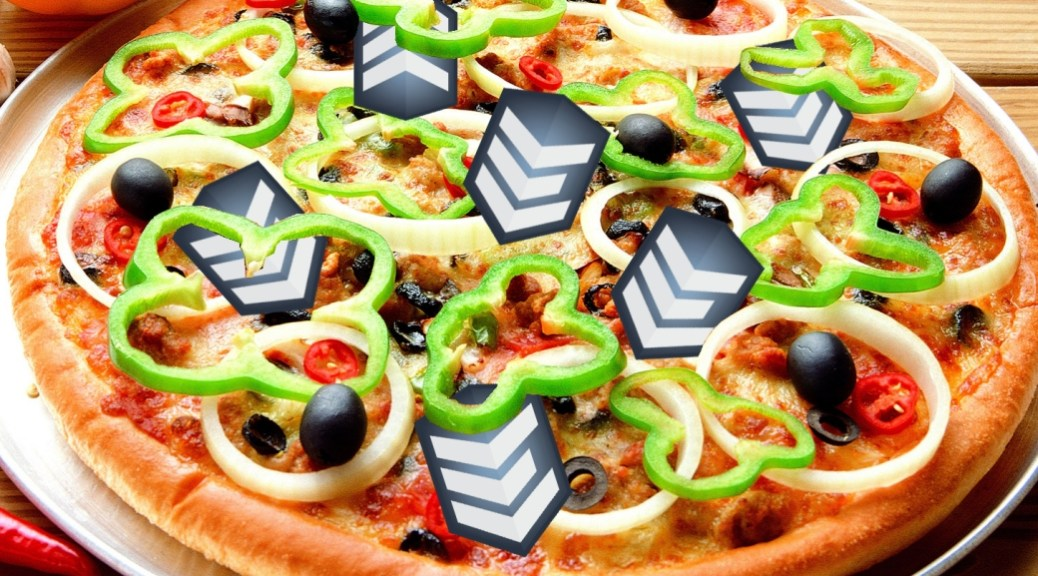 Enyo Pizza