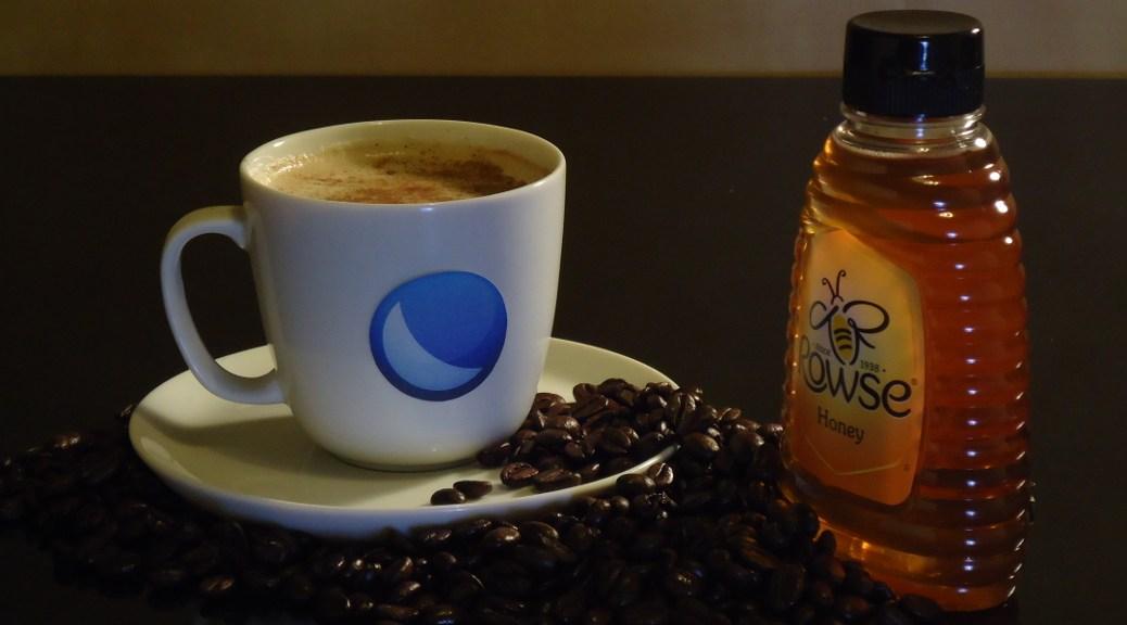 LuneOS, Cafe Miel release