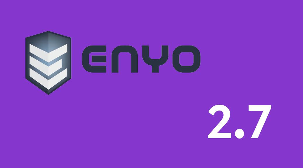 Enyo 2.7