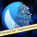 Closed for Improvements