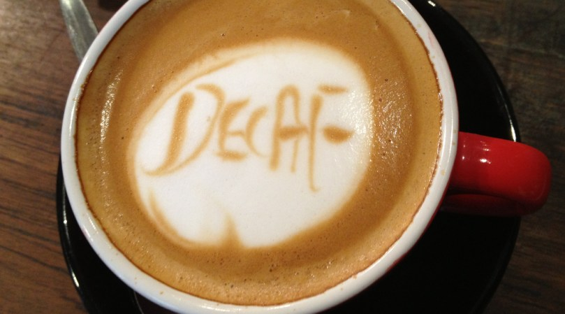 LuneOS September release: Decaf