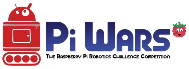 Pi Wars – the Raspberry Pi robotics challenge competition