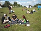 Piknikowy klimat w pełni