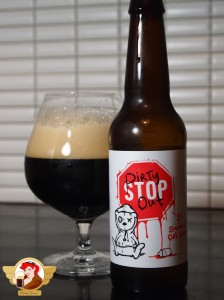 tiny rebel dirty stop out