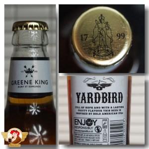 Yardbird 2