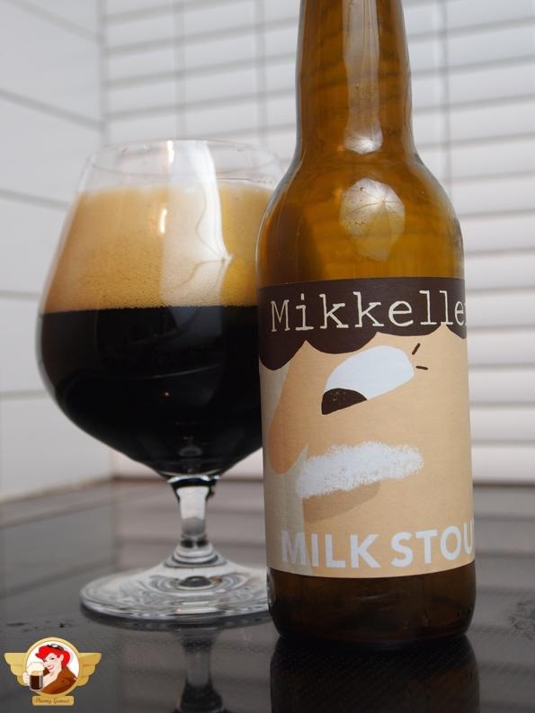 milk stout