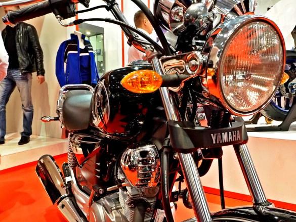 7 Ogólnopolska Wystawa Motocykli i Skuterów