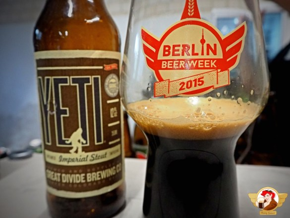 Beer Week Berlin 2015