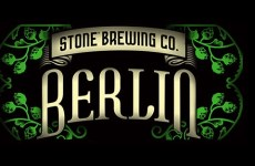 stone brewing berlin logo