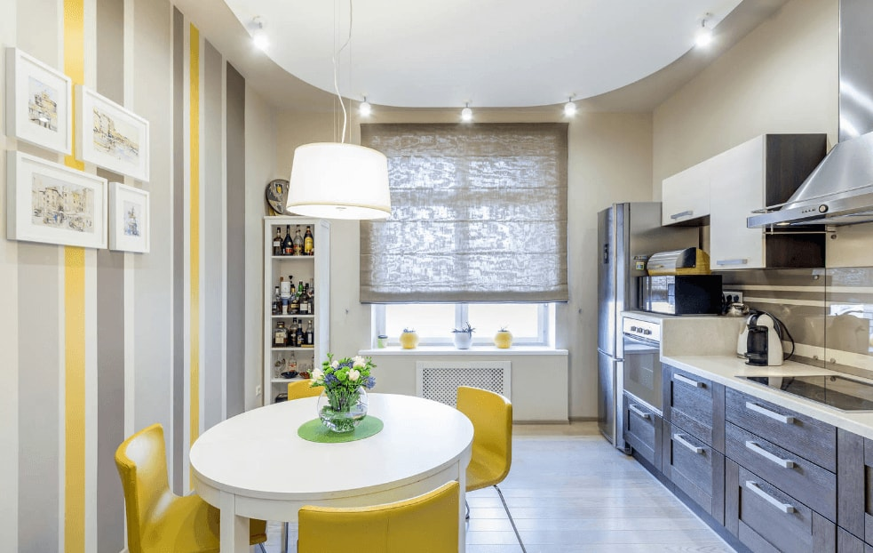 дизайн кухни фото 2019 современные идеи для маленькой кухни 8 квм 6