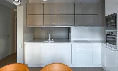 дизайн современной кухни 5