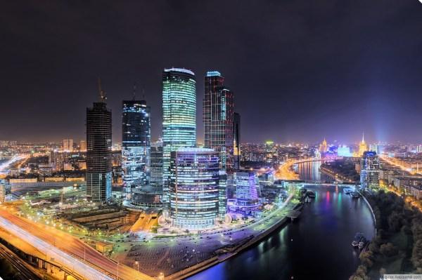 ТОП-10 самых красивых городов России: рейтинг на фото