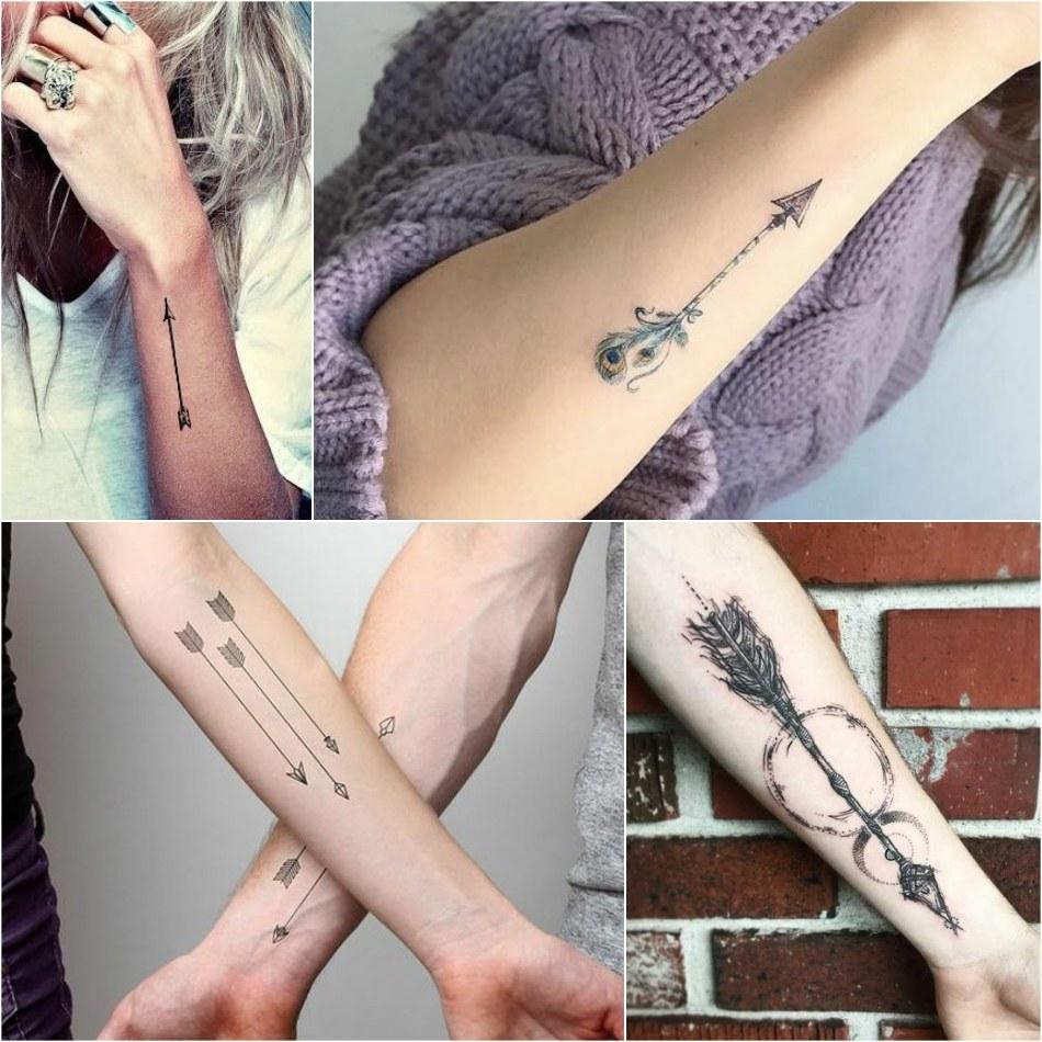 модные тату для девушек 2019 100 фото новинок эскизы и стили