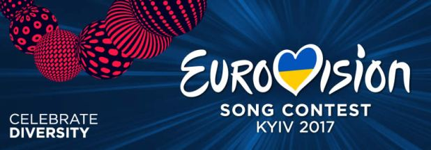 Image result for eurovision 2017 song contest logo