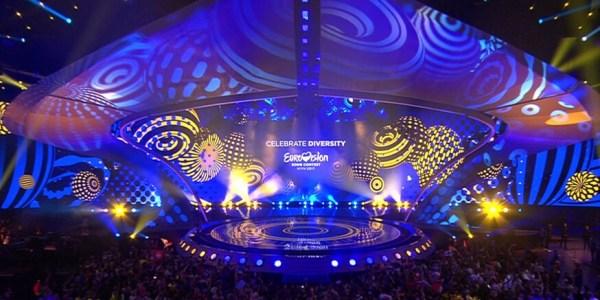Tonight: Eurovision 2017 Grand Final
