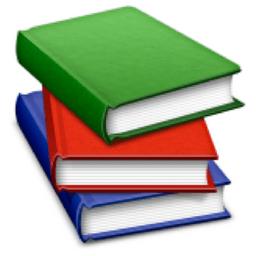 Image result for books emoji