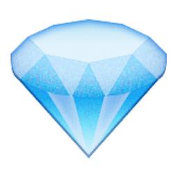 Gem Stone Emoji U1F48EUE035