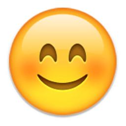 Image result for smile emoji