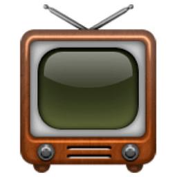 Image result for tv emoji