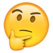 Image result for blank stare emoji