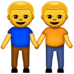 Image result for people holding hands emoji