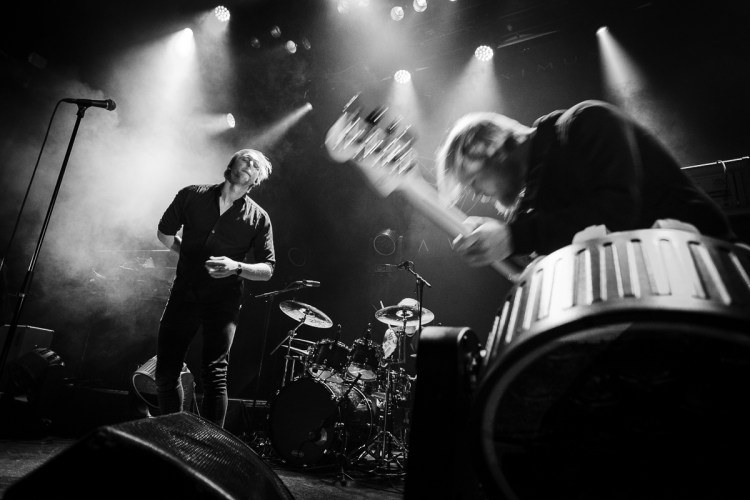 Maraton at Rockefeller Music Hall, Oslo, 20180518