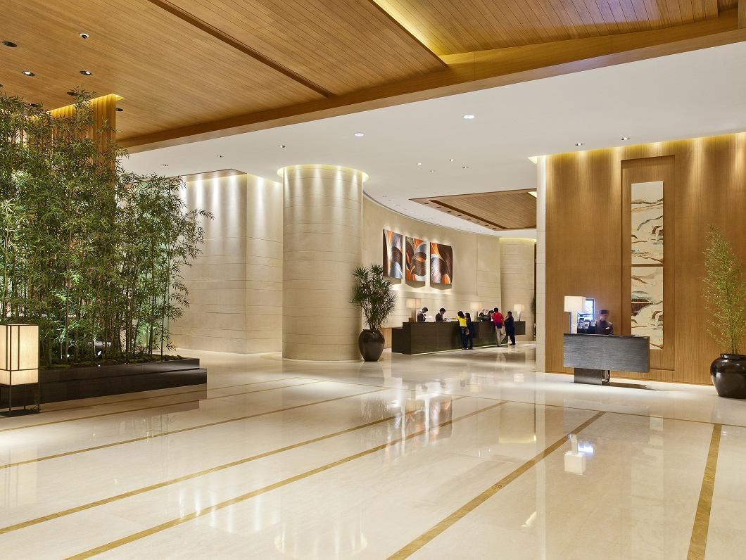 澳門澳門大倉酒店 (Hotel Okura Macau) - Agoda 提供行程前一刻網上即時優惠價格訂房服務
