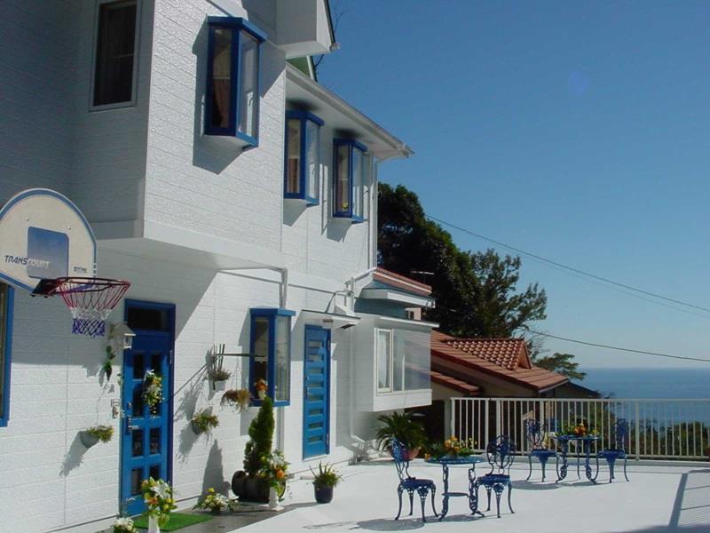 克諾索斯公寓 Pension Knossos