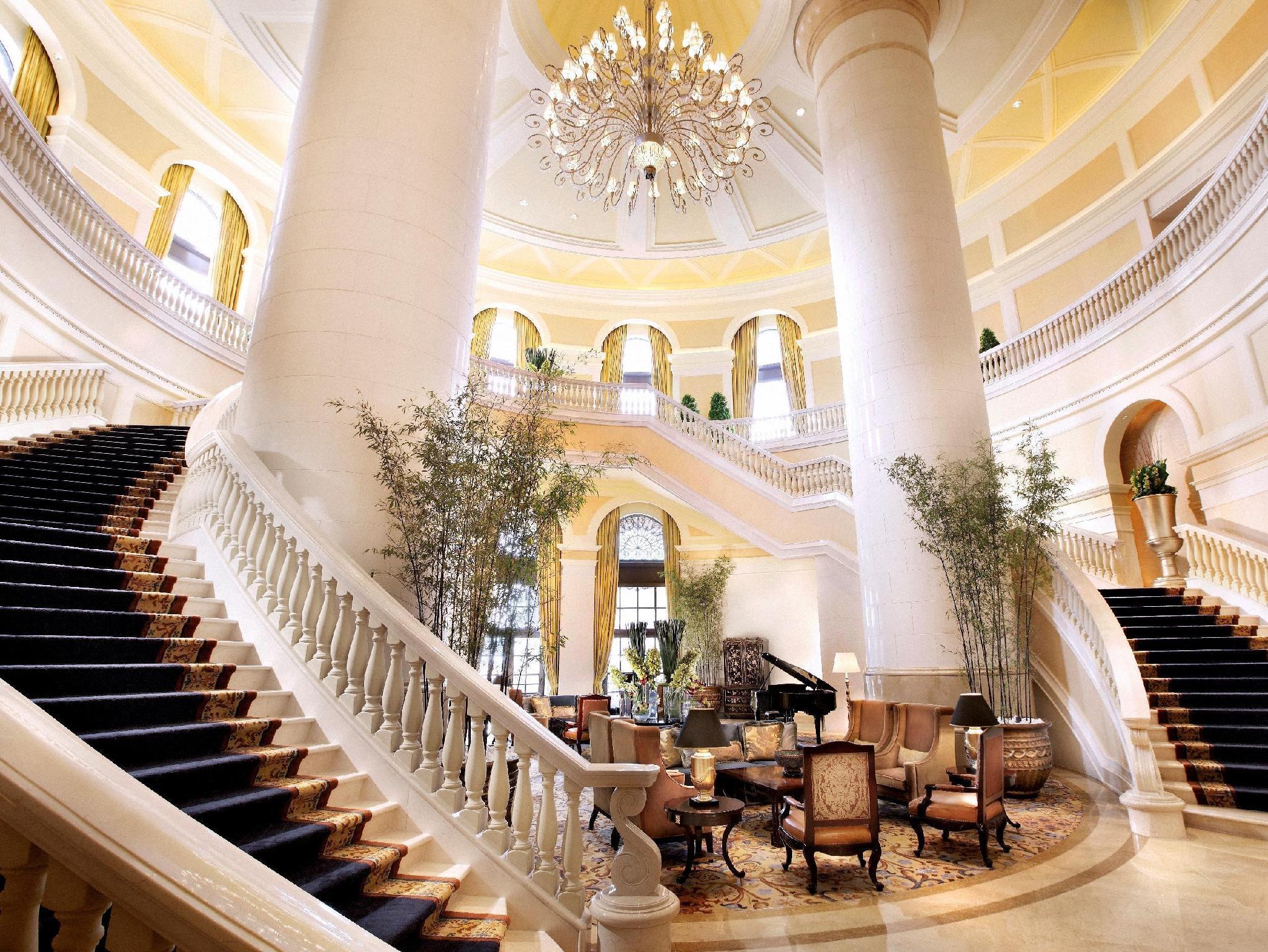 澳門澳門四季酒店 (Four Seasons Hotel Macao)線上訂房|Agoda.com