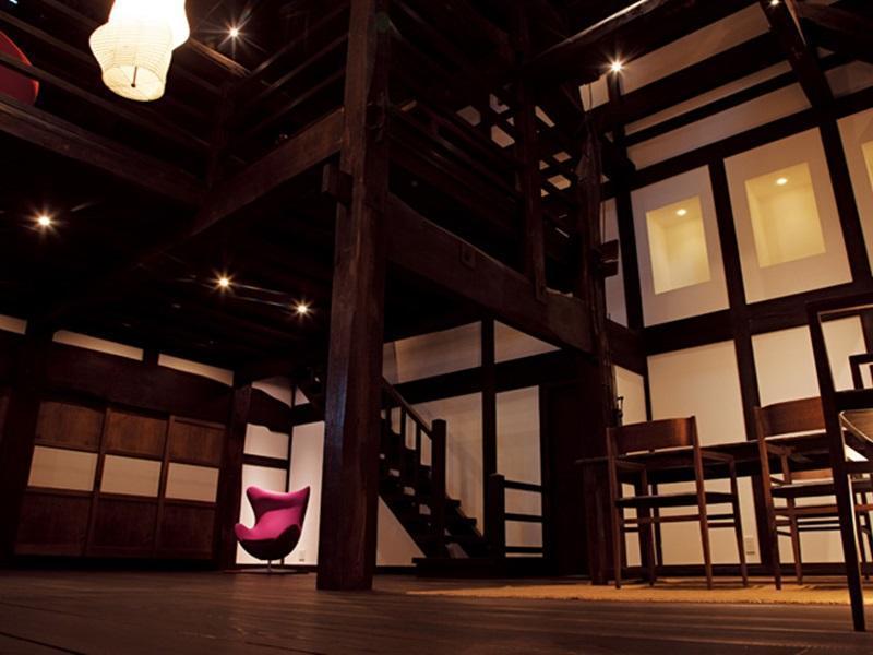 里山十帖酒店 Satoyama Jujo Hotel