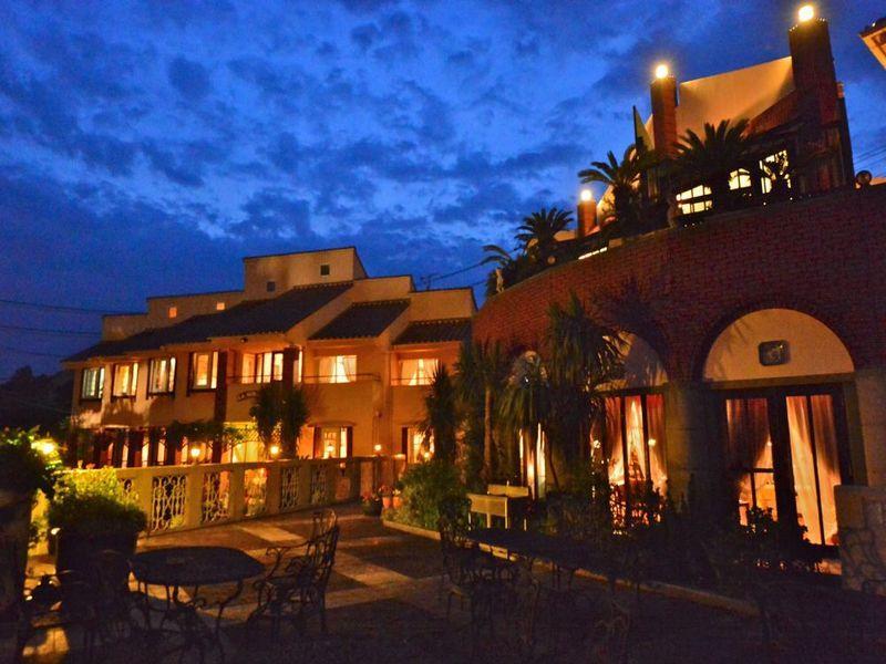 La Mirador酒店 La Mirador Hotel