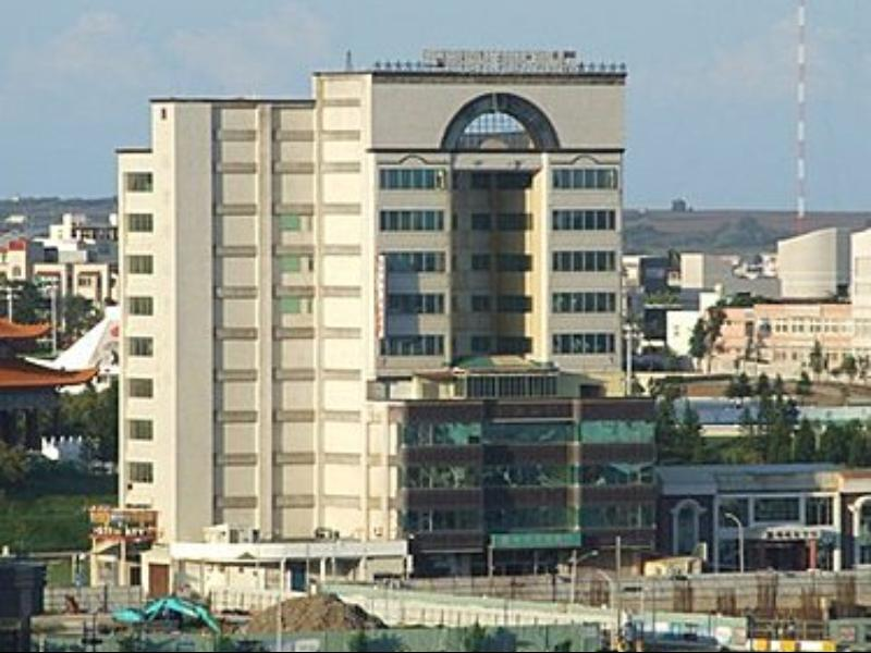 皇家海洋商務旅館 Ocean Royal Hotel