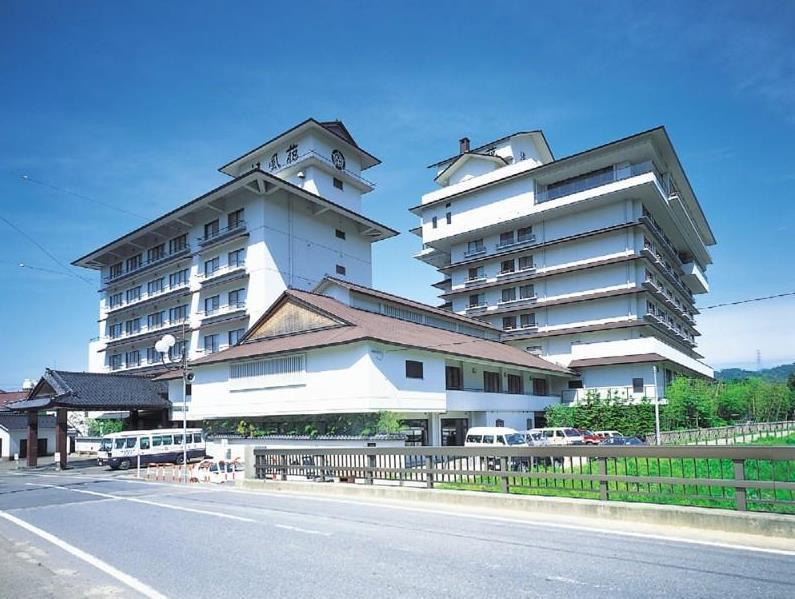 清風苑酒店 Hotel Seifuen
