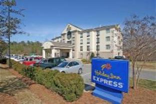 Holiday Inn Express Apex - Raleigh