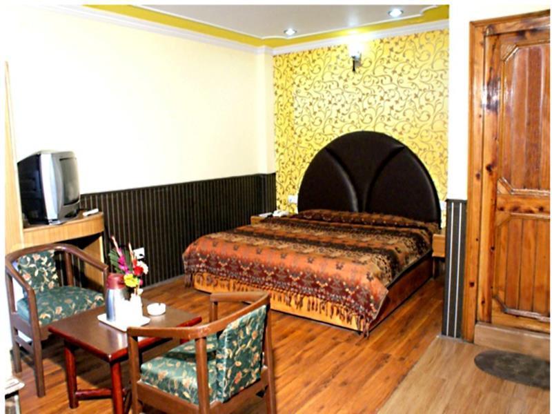 Hotel Jupiter Manali India Booking Best Price deals Best Hoels in Manali-2
