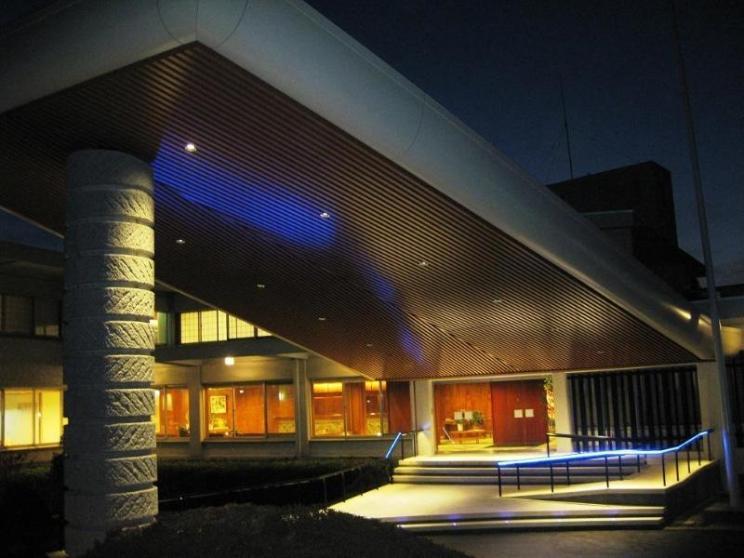 San-ai Kogen Hotel