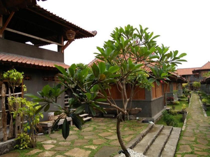 Pelemsewu Cottage Syariah Yogyakarta