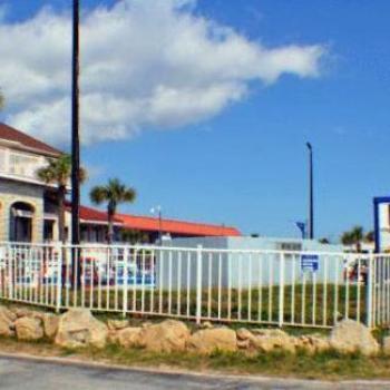 Topaz Motel - Flagler Beach Flagler Beach (FL) United States