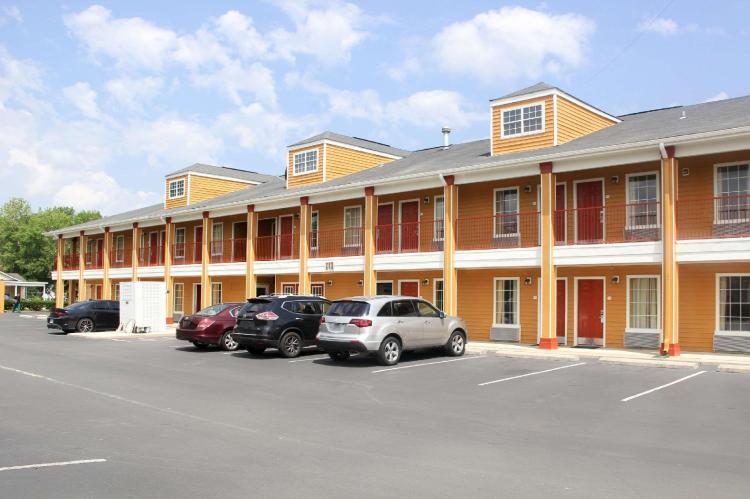 Quality Inn Albertville US 431