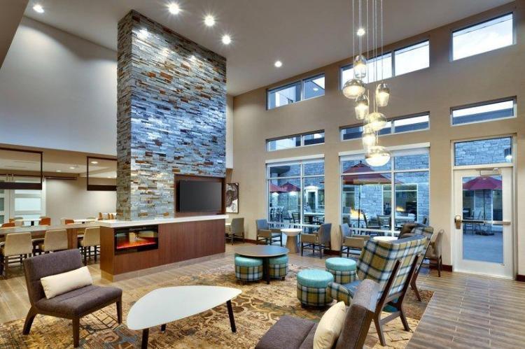 Residence Inn by Marriott Anderson Clemson