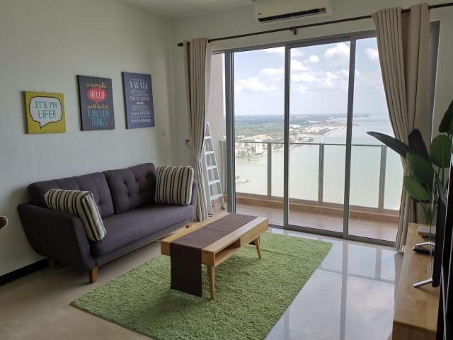 S5 HomeStay (Seaview,3R,3B)