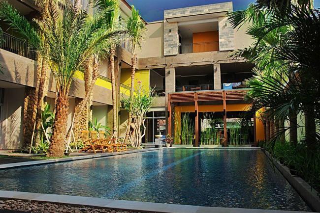 Eclipse Hotel Prawirotaman