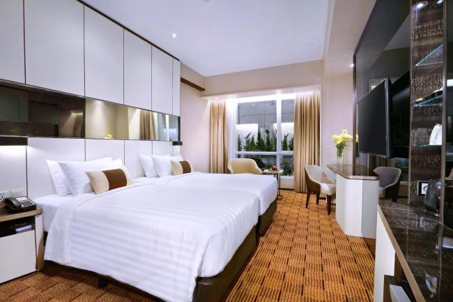The Alts Hotel Palembang
