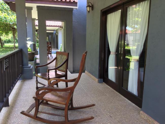 Lorin Belitung Beach Resort