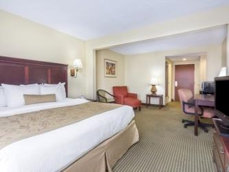 La Quinta Inn and Suites by Wyndham-Albany GA