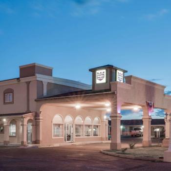 Knights Inn - Van Horn, TX Van Horn (TX) United States