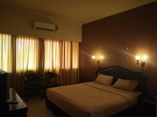 Hotel Kapuas Dharma