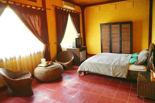Kudos Guesthouse Ubud